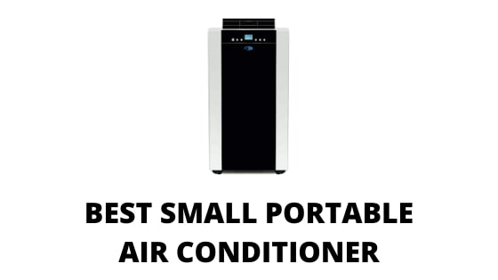 08 Best small portable air conditioners