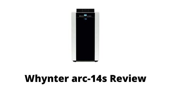 Whynter arc-14s Review